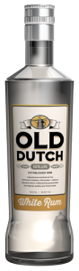 Old Dutch_White Rum
