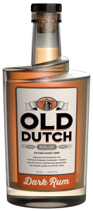 Old Dutch_Dark Rum