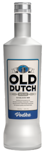 Old Dutch_Vodka