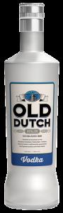 Old Dutch_Vodka