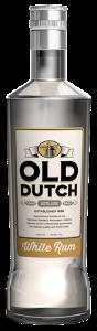 Old Dutch_White Rum