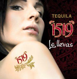 agave conquista 1519