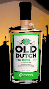 genever 750 ml old dutch